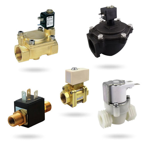 Valves and accessories for a pristine flow